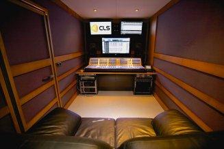 CLS - Audio