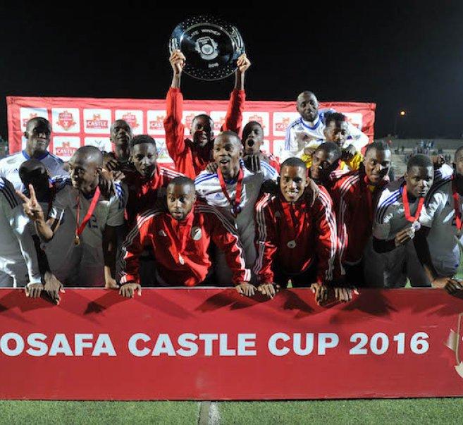COSAFA CASTLE CUP