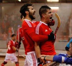 HOCKEY - PORTUGAL FINAL DE COPA CUATRO