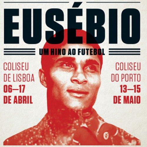 <p>EUSEBIO A SONG FOOTBALL</p>