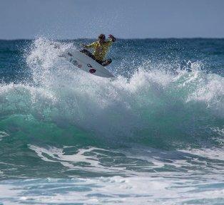 SURF LIGA MOCHE
