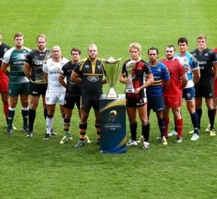 EPCR RUGBY CHAMPIONS CUP