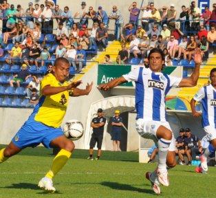 SECOND LEAGUE FOOTBALL