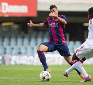 FUTEBOL UEFA YOUTH LEAGUE 2016/17