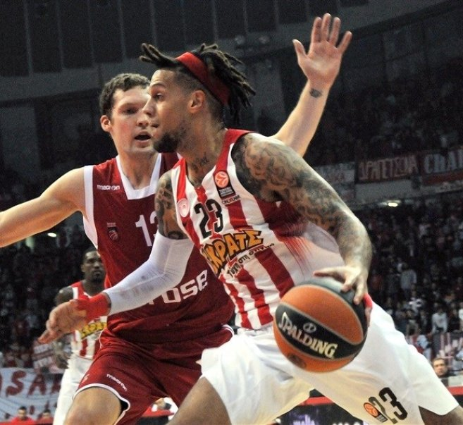 BASKETBALL TURKISH AIRLINES EUROLEAGUE