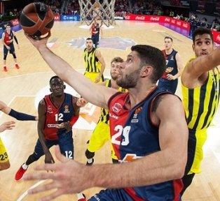 EUROCUP BASKETBALL 2017/2018