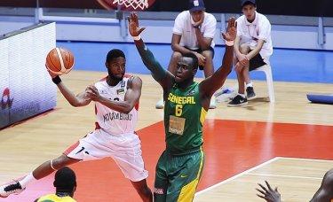FIBA MEN'S BASKETBALL WORLD CUP QUALIFIERS 2019