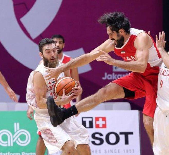 FIBA BASKETBALL WORLD CUP ASIAN 2019 QUALIFIERS