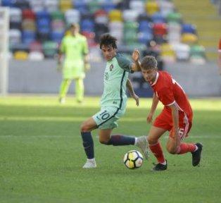 UEFA – CHAMPIONNATS D´EUROPE – U17