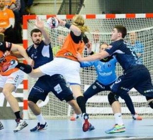 EHF CHAMPIONS LEAGUE