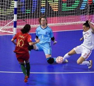 UEFA - Euro Futsal Feminino 2019