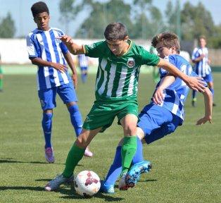 Championnat national junior Sous 15