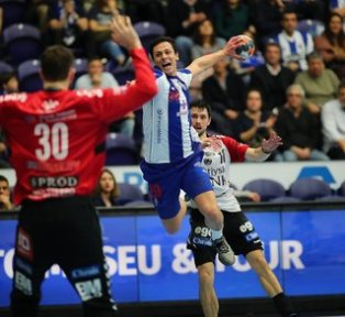 EHF CUP 2018/2019