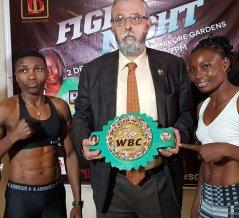 SPORTESA - NAIROBI FIGHT NIGHT