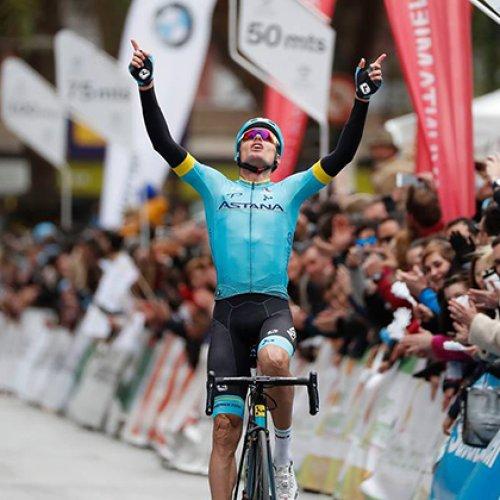 <p>70º Vuelta a la Comunidad Valenciana 2019</p>